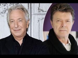 Alan and David