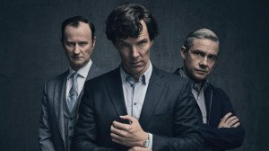 pic Sherlock Holmes